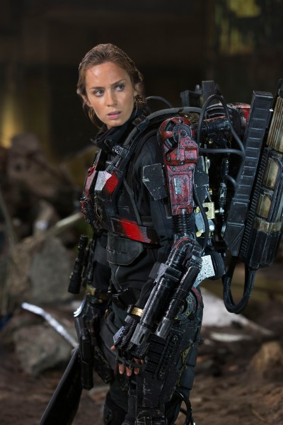 Edge of Tomorrow Image 18