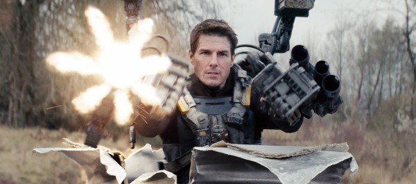 Edge of Tomorrow Image 2