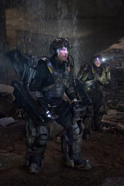 Edge of Tomorrow Image 21