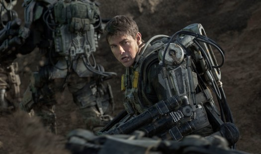 Edge of Tomorrow Image 23