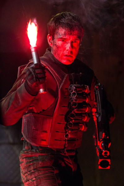 Edge of Tomorrow Image 4