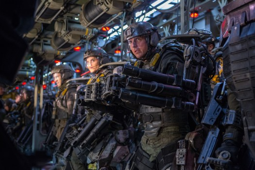 Edge of Tomorrow Image 6