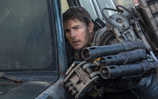 Edge of Tomorrow Image 7