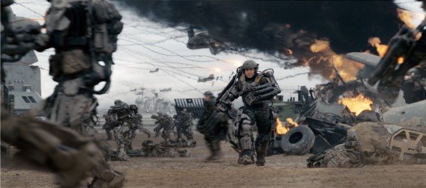 Edge of Tomorrow Image 8