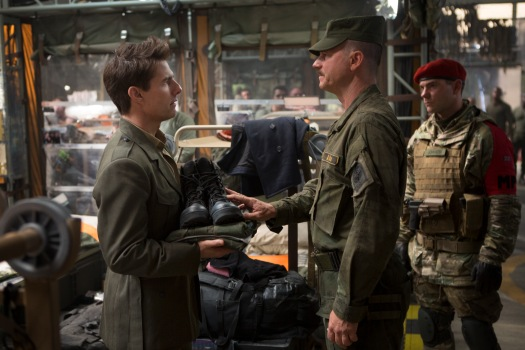 Edge of Tomorrow Image 9