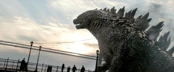 Godzilla Image 19