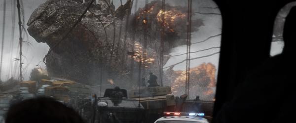 Godzilla Image 20