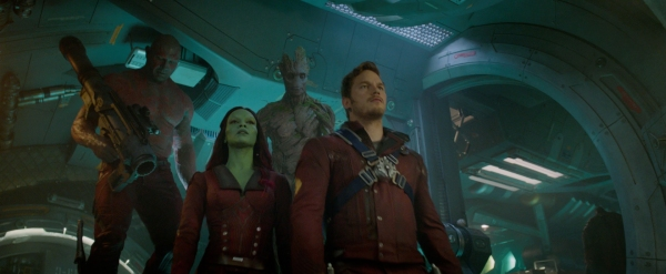 Guardians of the Galaxy Image 10a