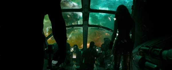 Guardians of the Galaxy Image 11a