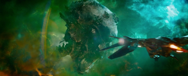 Guardians of the Galaxy Image 12a