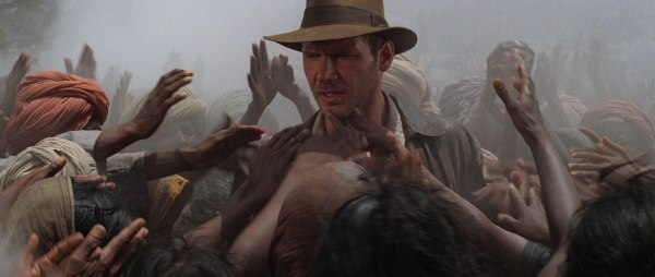 Indiana Jones and the Temple of Doom Image 1