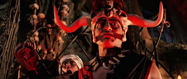 Indiana Jones and the Temple of Doom Image 3