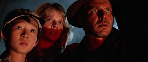 Indiana Jones and the Temple of Doom Image 7