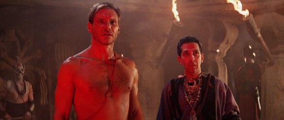 Indiana Jones and the Temple of Doom – 30 Years old!Reggie's