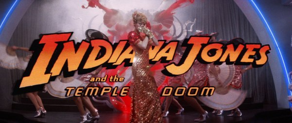 Indiana Jones and the Temple of Doom Image Image