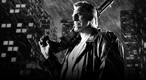 Sin City A Dame to Kill Image 1