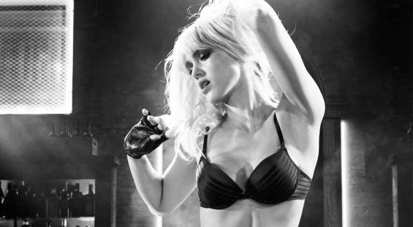 Sin City A Dame to Kill Image 2