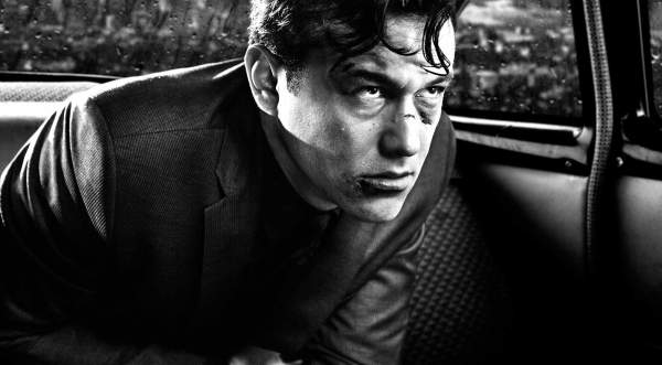 Sin City A Dame to Kill Image 3