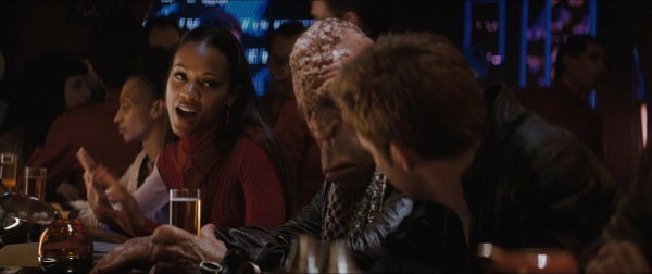 Star Trek 2009 Image 1