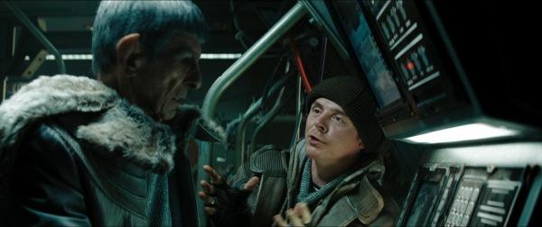 Star Trek 2009 Image 12
