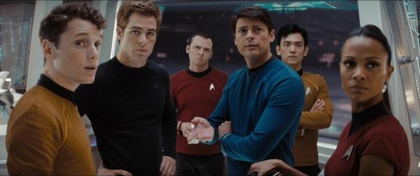 Star Trek 2009 Image 16