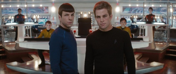 Star Trek 2009 Image 20