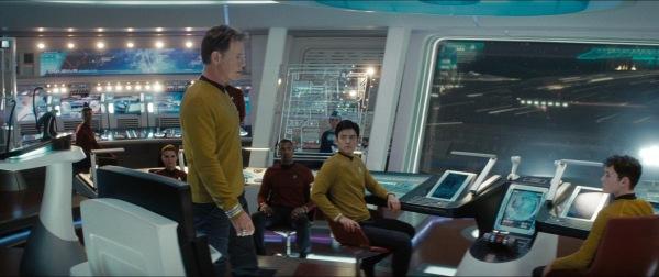 Star Trek 2009 Image 5