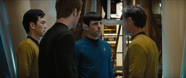 Star Trek 2009 Image 7