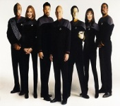 Star Trek TNG Cast FI2