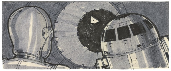 Star Wars Story Boards The Original  Trilogy d