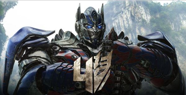 Transformers Age of Extinction Prime