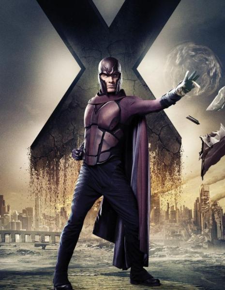 X Men Days Of Future Past CP 1