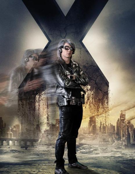 X Men Days Of Future Past CP 10