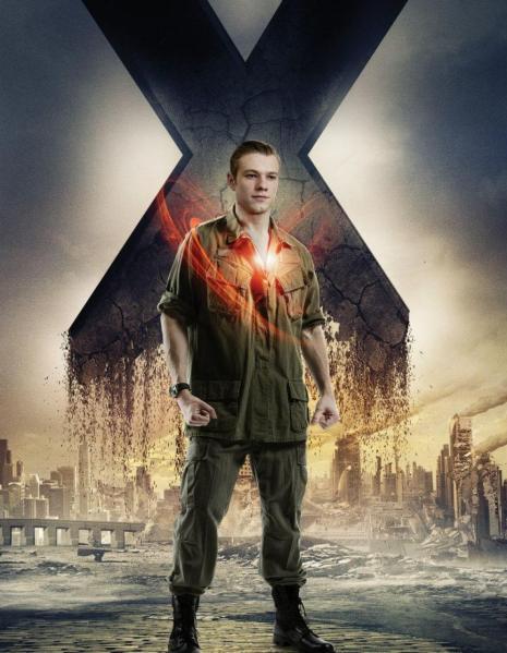 X Men Days Of Future Past CP 11