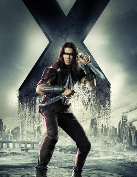 X Men Days Of Future Past CP 12
