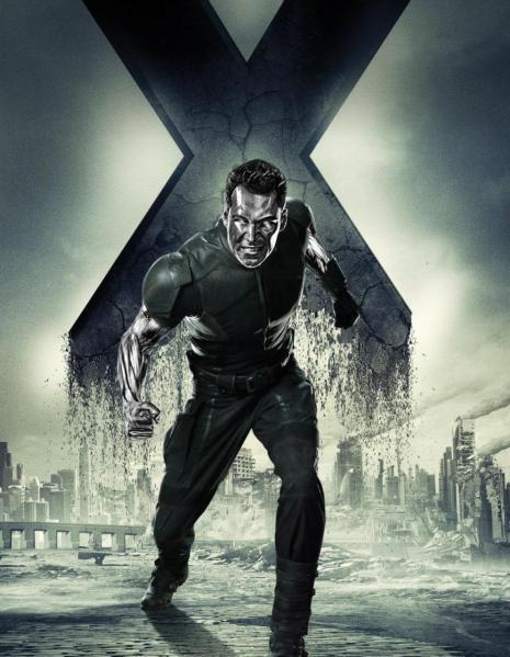 X Men Days Of Future Past CP 18