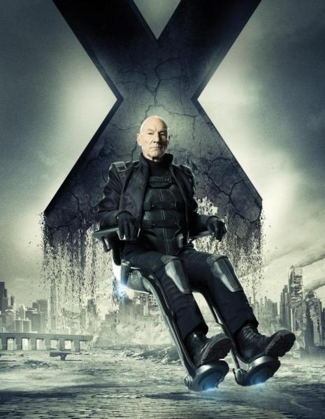 X Men Days Of Future Past CP 22
