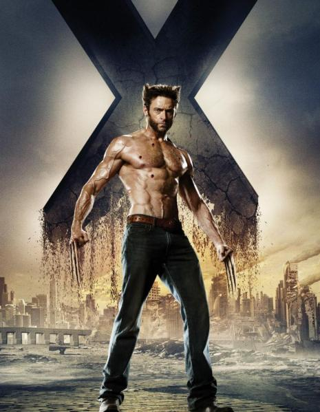 X Men Days Of Future Past CP 4