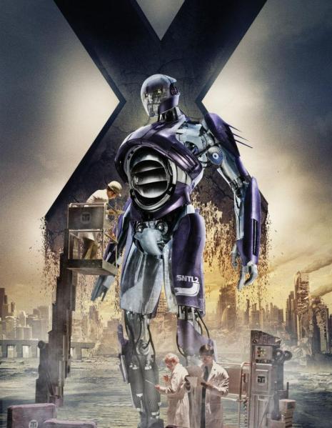 X Men Days Of Future Past CP 5