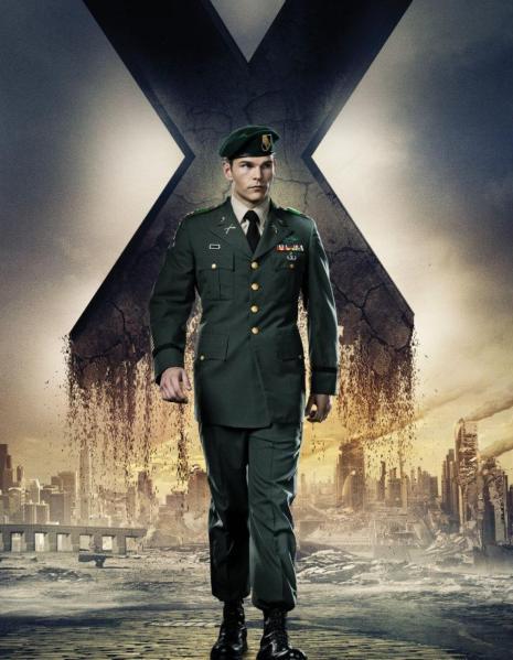 X Men Days Of Future Past CP 7