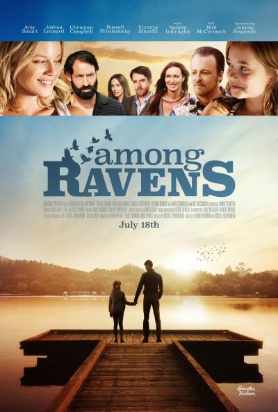 Among Ravens Poster #1