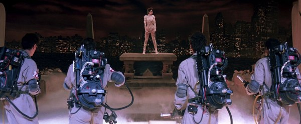 Ghostbusters Image 17