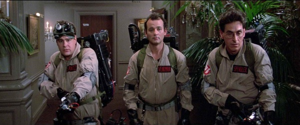 Ghostbusters Image 20