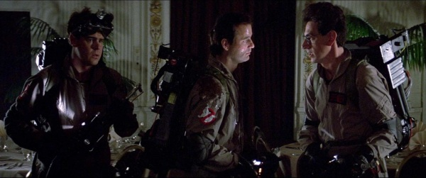 Ghostbusters Image 23