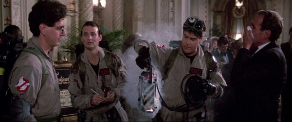 Ghostbusters Image 25