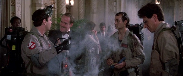 Ghostbusters Image 26