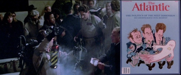 Ghostbusters Image 27