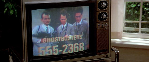 Ghostbusters Image 5