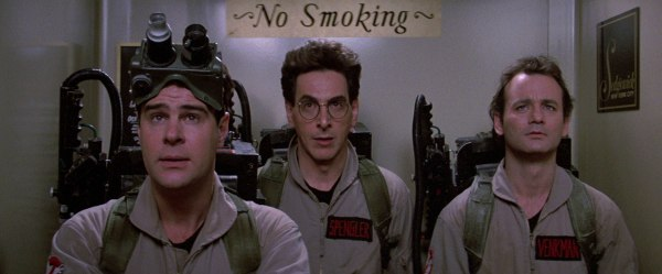 Ghostbusters Image 9