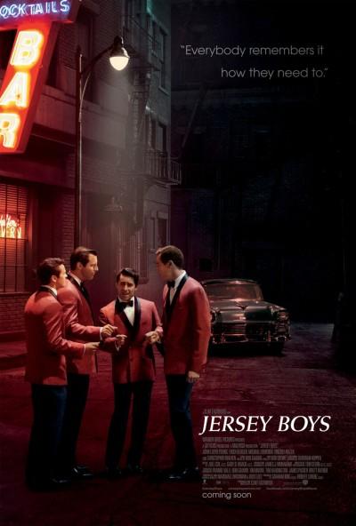 Jersey Boys Poster #2